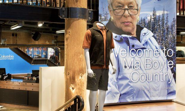 Columbia Sportswear Furloughs 3,500 Retail Workers