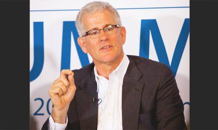 SFIA's Tom Cove Talks Recovery