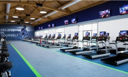 Survey: Americans Apprehensive About Returning To Gym