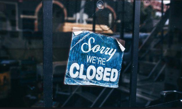 Retail Sales Plunge In March, But Bloodbath Just Beginning