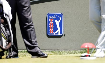 PGA Tour Announces Mid-June Return In Texas