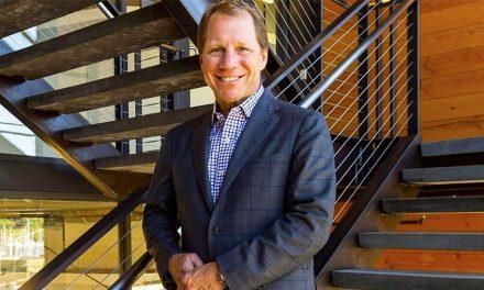 Brooks' Jim Weber Discusses COVID-19's Disruption