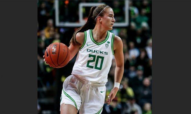 Nike Signs 2020 WNBA First Draft Pick