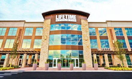 Life Time's Debt Rating Downgraded
