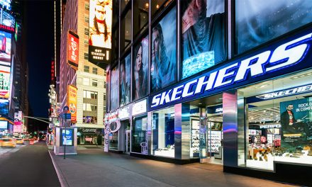 Skechers' Q1 Profits Slump On Pandemic's Spread