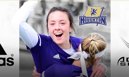 Houghton Signs New Apparel Deal With Adidas