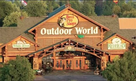 Bass Pro's Re-Opens Springfield Flagship With Restrictions