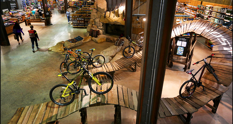 REI Sets Another Sales Record In 2019