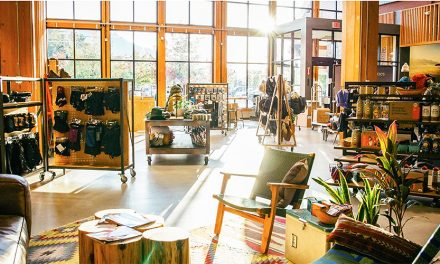 Amid Record Sales In 2019, REI Co-Op Ramps Up Reinvestment