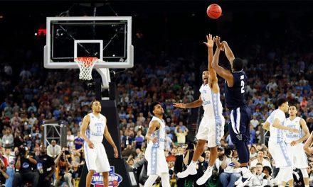 NCAA Outlines Plan To Let Athletes Make Endorsement Deals