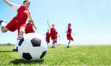 Soccer Parents See Soccer Returning This Summer