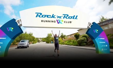 Inaugural Rock 'n' Roll Virtual Running Series Race Draws 11,000