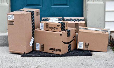 Amazon.com's Q1 Sales Jump 26 Percent