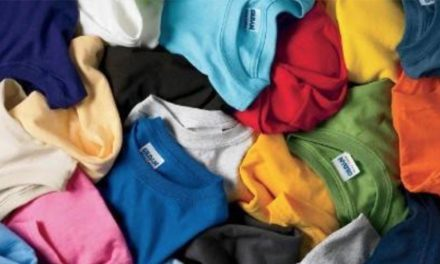 Gildan Activewear Posts Q1 Loss After Charges