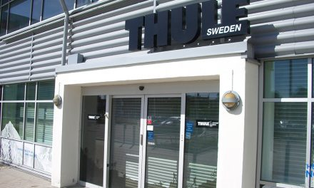 Thule Warns Of 'Material Financial Impact' To Business In 2020