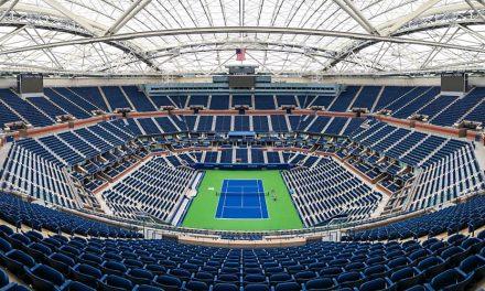USTA Pledges $50 Million To Support U.S. Tennis