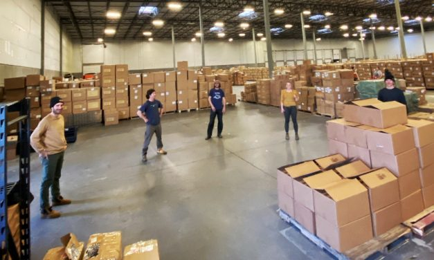 Utah Brands Cotopaxi And Uncharted Supply Co. Partner To Keep Business Rolling And Employees Paid Amid Coronavirus Pandemic