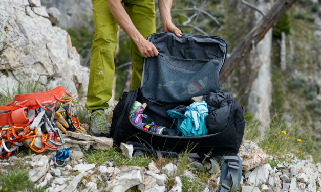 Mystery Ranch Tower 47 Pack Earns Climbing Magazine's Editors' Choice Award