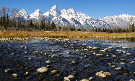 National Parks To Reopen, But Details Sketchy