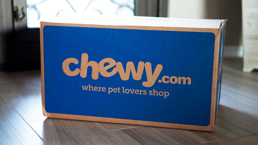 Diane Pelkey Joins Chewy