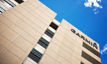Garmin's Revenues Jump Double-Digits In Q1