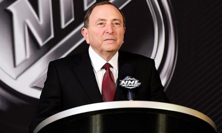 Four NHL Cities Could Host Summer Restart