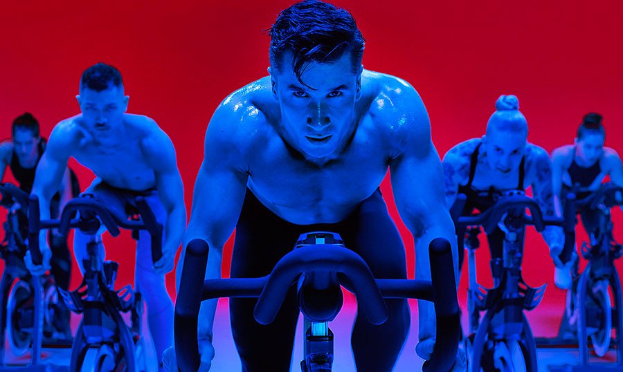 Gyms Rank Among The First To Be Allowed To Re-Open