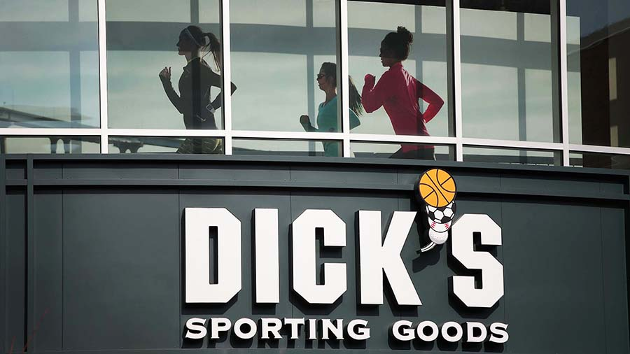 Dick's Sporting Goods Furloughing 'Significant Number' Of Employees
