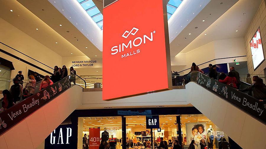 Simon Property