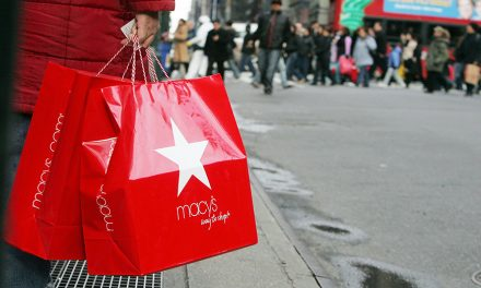 Macy's Debt Ratings Lowered