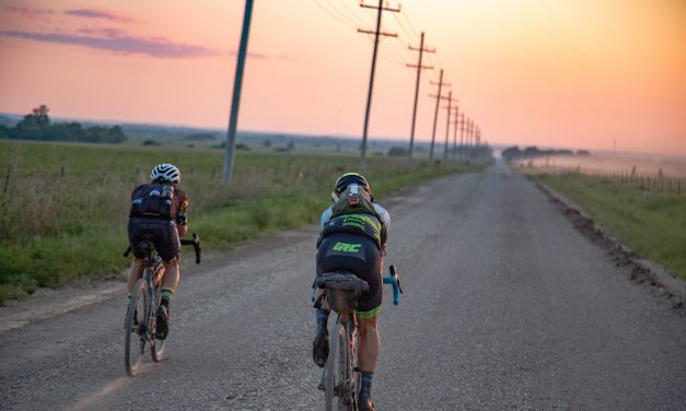 Gather 'Round, Cyclists: Garmin Dirty Kanza Announces Virtual Training Camp Experience April 2 – 5