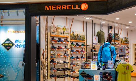 Merrell Names Alex Brown Vice President Of U.S. Sales