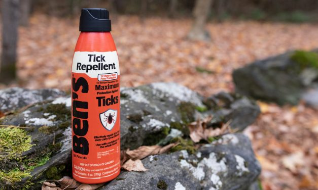 Ben's Ramps Up Tick Protection With Ben's Tick Repellent