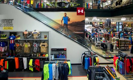 Dick's Sporting Goods Re-Opens In 23 States