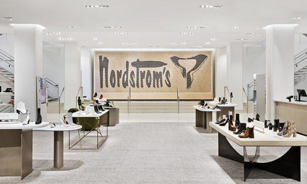 Nordstrom's Q1 Revenues Sink 40 Percent