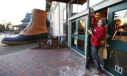 L.L.Bean Begins Phased Store Reopenings At Select Locations