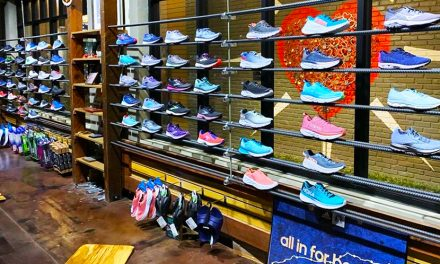 Running Industry Association Survey Reveals Brands' Struggles