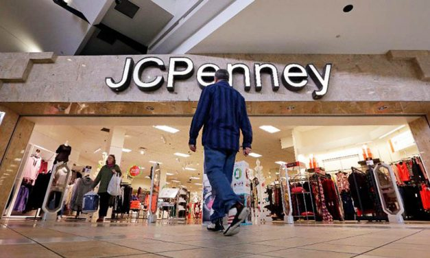 JCPenney Reopens 150 More Stores
