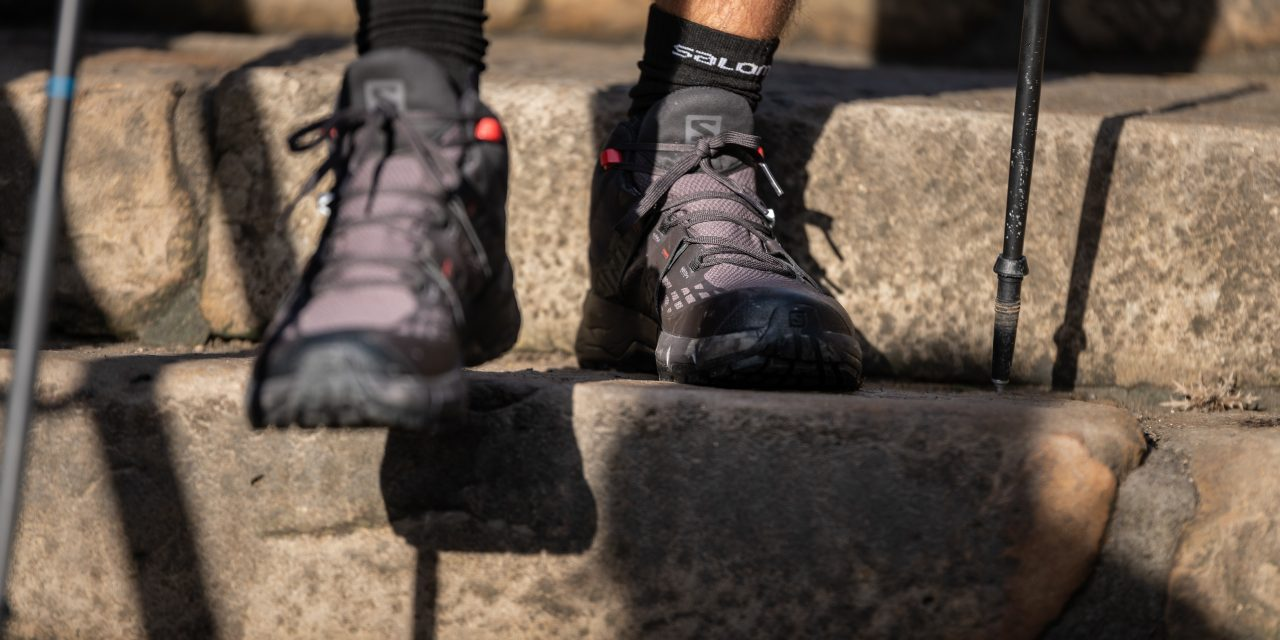 Salomon Partners With Continental Divide Trail Coalition To Support Trail Community