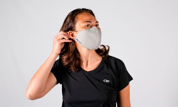 Outdoor Research Launches Face Mask Program With Proprietary Filter System For Retailers, Consumers