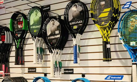 TIA Survey Highlights Challenges For Tennis Retailers