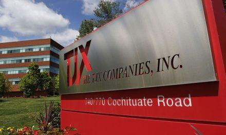 TJX's Q1 Sales Tumble 52.5 Percent