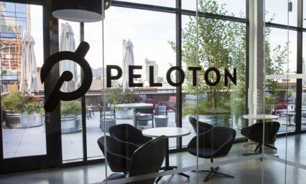 Peloton's Marketing Chief To Exit