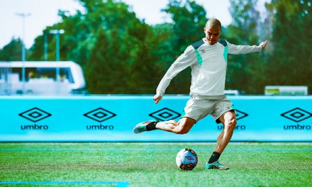 Iconix Inks Deal To Sell Umbro China