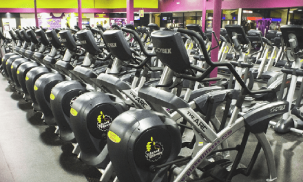 Planet Fitness Gets Ready To Re-Open