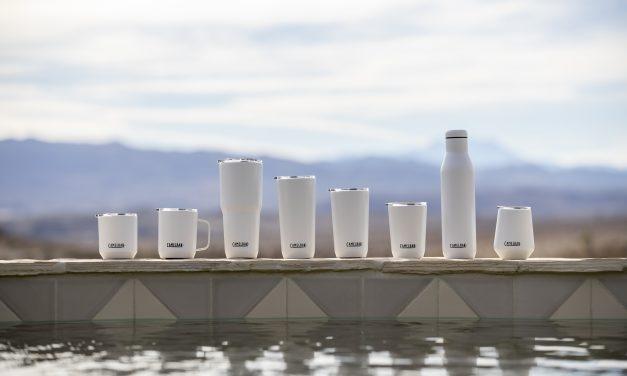 CamelBak Introduces New Horizon Drinkware Collection