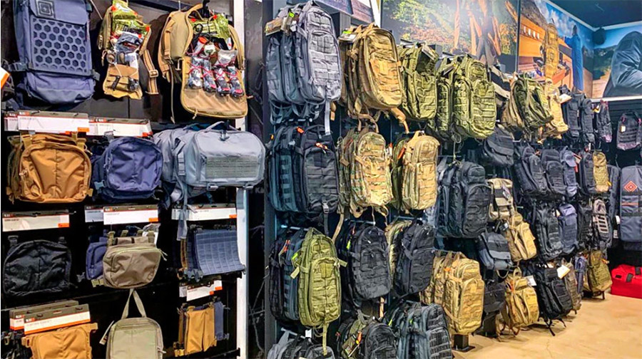 'Preparedness Mindset' Bodes Well For 5.11 Tactical