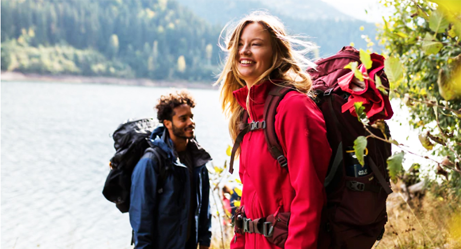 Jack Wolfskin North America Announces New U.S. Online Store