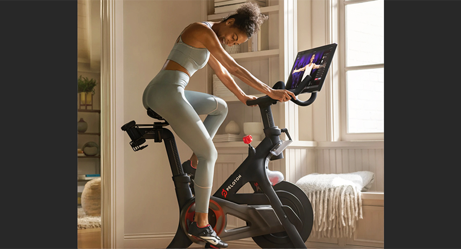 Peloton Raises Full-Year Guidance
