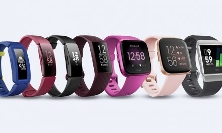 Fitbit's Device Sales Sink 26 Percent In Q1